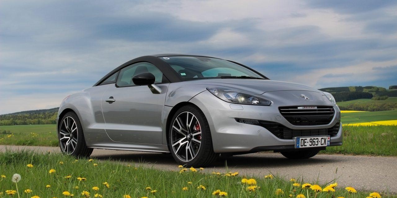 #PeugeotFanDays : RCZR Ultimate Test Drive