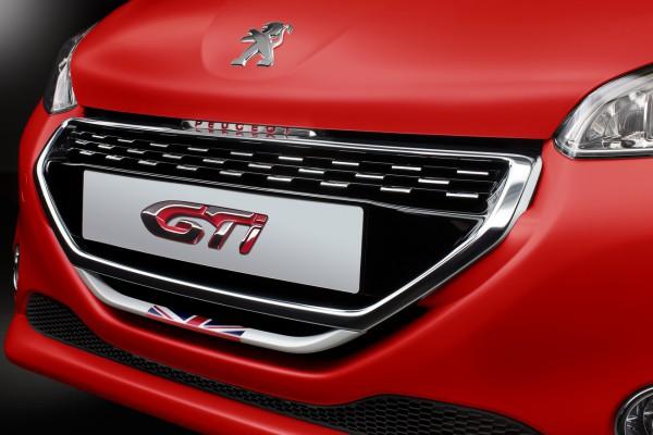 208 GTI Anniversary Edition : en hommage à la 205 ?
