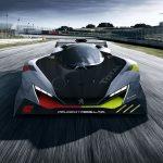 Peugeot Sport de retour au 24H du mans !